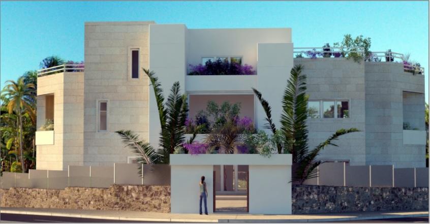 Villa in urbanization Bahía de Marbella.