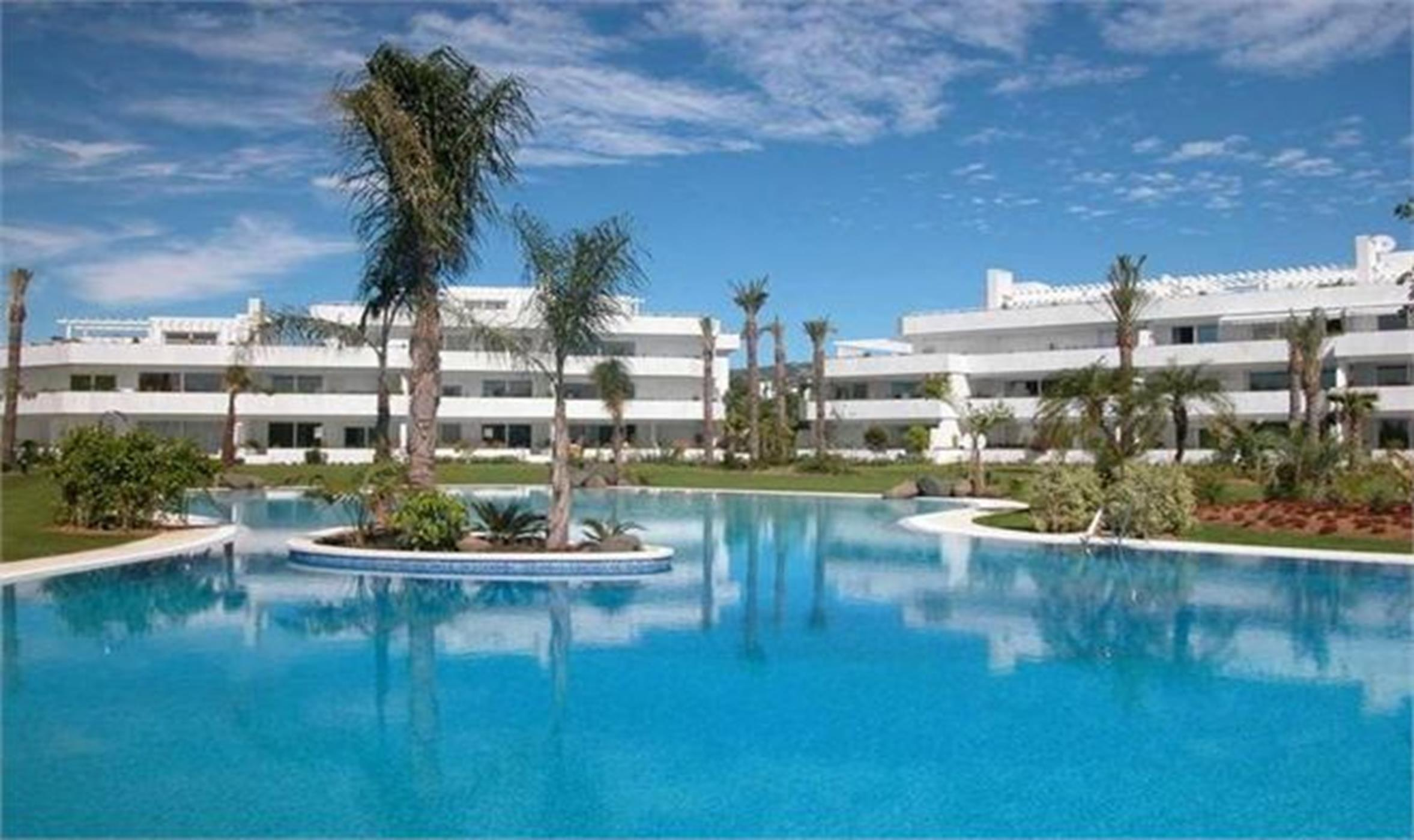 Splendid apartment Los Granados Golf