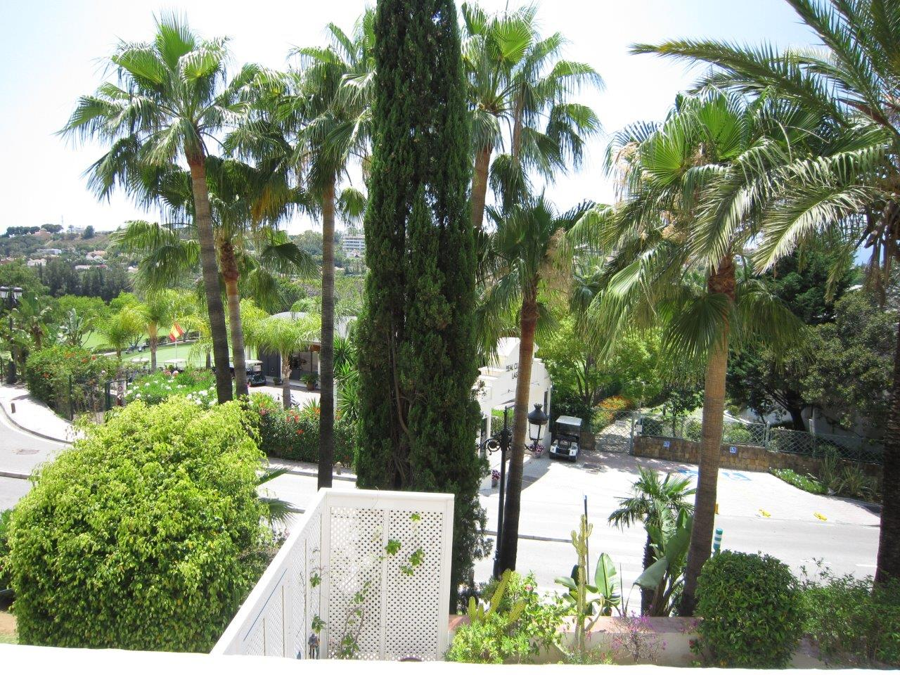 Apartamento de 3 dormitorios en Hotel Del Golf.